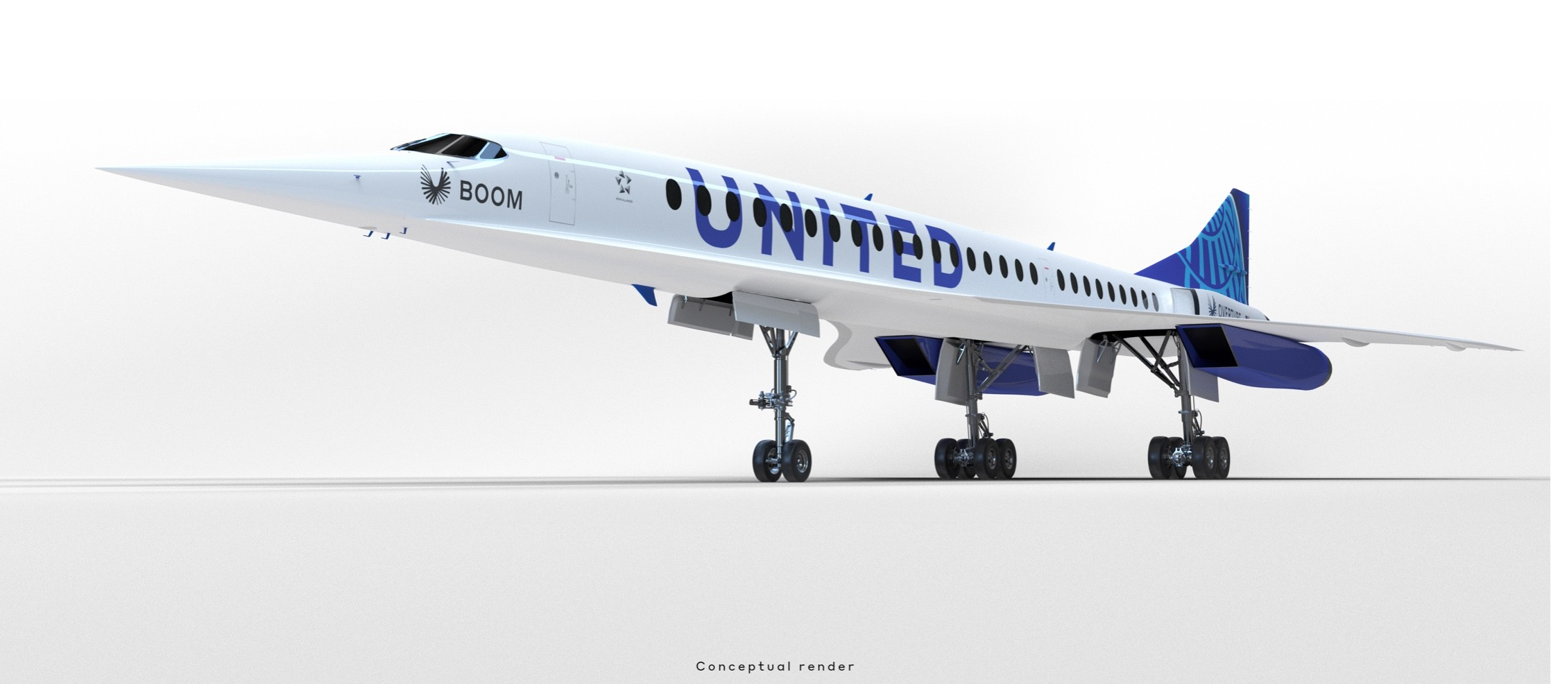 Des supersoniques pour la prochaine décennie?? - Page 2 United-3d-model@2x